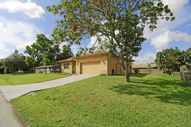 9215 Honeywell Road, Lake Worth, FL 33467 (#RX-10512392) :: The Reynolds Team/Treasure Coast Sotheby's International Realty