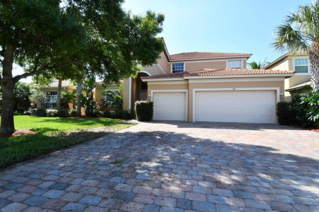 389 NW Sheffield Circle, Port Saint Lucie, FL 34983 (#RX-10512458) :: The Reynolds Team/Treasure Coast Sotheby's International Realty