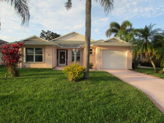 654 Ponytail Lane, Fort Pierce, FL 34982 (#RX-10512496) :: The Reynolds Team/Treasure Coast Sotheby's International Realty