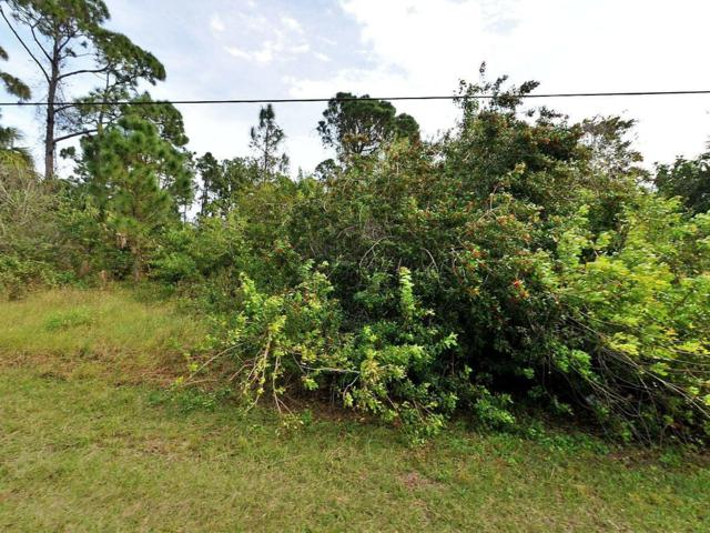 761 NW Selvitz Road, Port Saint Lucie, FL 34983 (#RX-10512503) :: The Reynolds Team/Treasure Coast Sotheby's International Realty