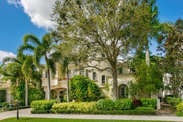 11507 Green Bayberry Drive, Palm Beach Gardens, FL 33418 (MLS #RX-10512593) :: The Jack Coden Group