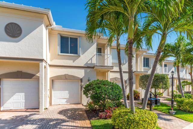 753 Seaview Drive, Juno Beach, FL 33408 (#RX-10512625) :: Blue to Green Realty