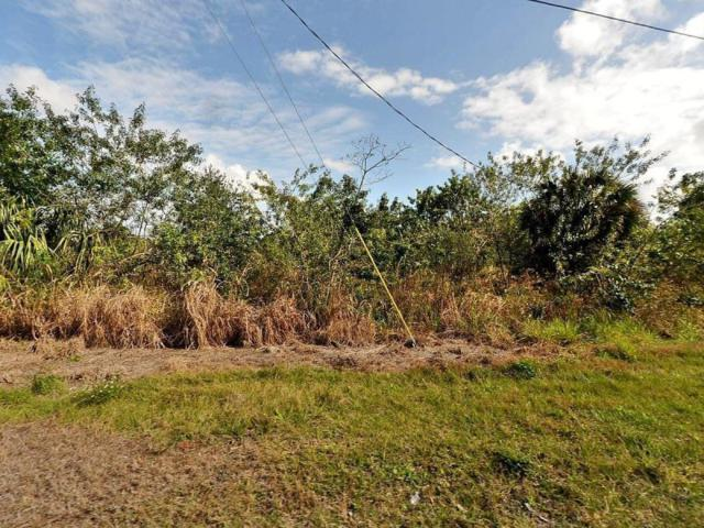 Tbd Seminole Road, Fort Pierce, FL 34951 (#RX-10512728) :: Ryan Jennings Group