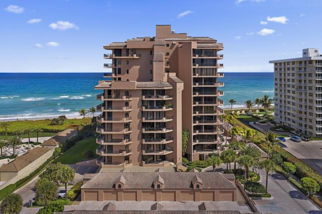 530 Ocean Drive #701, Juno Beach, FL 33408 (#RX-10512731) :: Blue to Green Realty