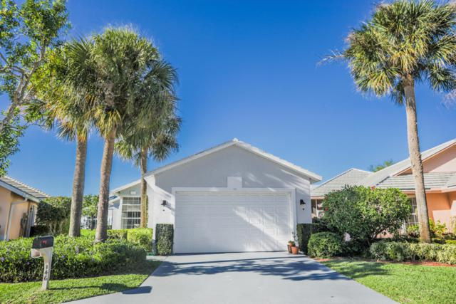 146 Harbor Lake Circle, Greenacres, FL 33413 (#RX-10512757) :: Weichert, Realtors® - True Quality Service