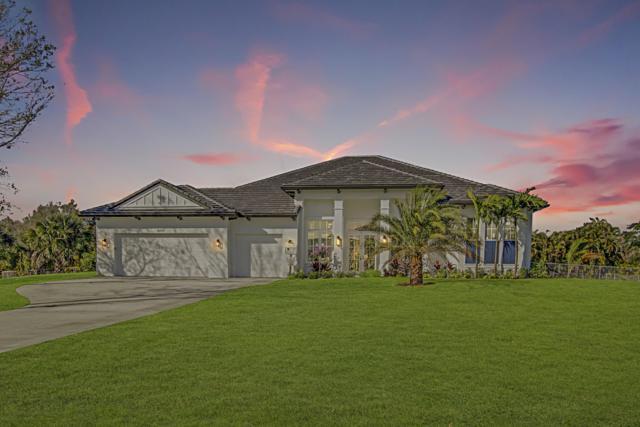 16551 76th Trail N, Palm Beach Gardens, FL 33418 (#RX-10512797) :: The Reynolds Team/Treasure Coast Sotheby's International Realty