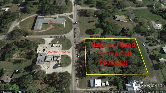 1203 W Midway Road, Fort Pierce, FL 34982 (#RX-10512815) :: Ryan Jennings Group