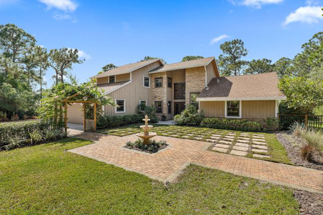 15137 79th Terrace N, Palm Beach Gardens, FL 33418 (#RX-10512822) :: The Reynolds Team/Treasure Coast Sotheby's International Realty