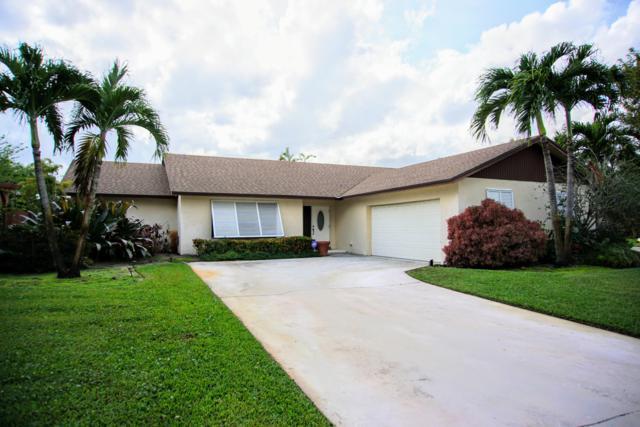 17665 Oakwood Avenue, Boca Raton, FL 33487 (#RX-10512889) :: The Reynolds Team/Treasure Coast Sotheby's International Realty