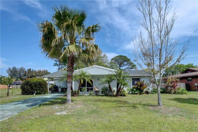 661 SW Curry Street, Port Saint Lucie, FL 34983 (#RX-10512941) :: The Reynolds Team/Treasure Coast Sotheby's International Realty