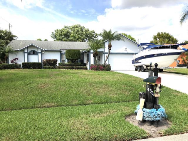 4562 SW Gray Court, Port Saint Lucie, FL 34953 (#RX-10512948) :: The Reynolds Team/Treasure Coast Sotheby's International Realty