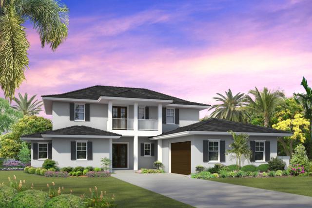 2510 Estates Drive #2, North Palm Beach, FL 33410 (#RX-10512956) :: Weichert, Realtors® - True Quality Service
