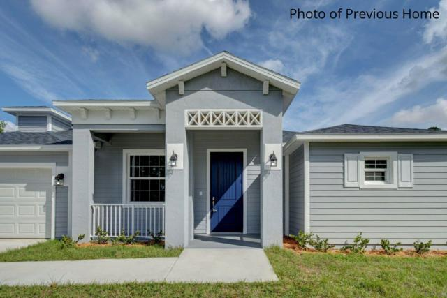 4119 SW Daniff Street, Port Saint Lucie, FL 34953 (#RX-10513016) :: The Reynolds Team/Treasure Coast Sotheby's International Realty