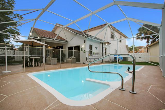 7681 Brunson Circle, Lake Worth, FL 33467 (#RX-10513094) :: The Reynolds Team/Treasure Coast Sotheby's International Realty