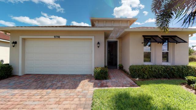 9798 SW Chestwood Avenue, Port Saint Lucie, FL 34987 (#RX-10513137) :: The Reynolds Team/Treasure Coast Sotheby's International Realty