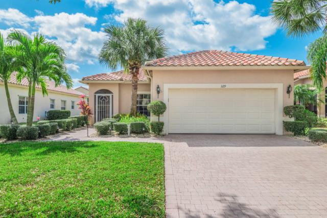 329 NW Breezy Point Loop, Port Saint Lucie, FL 34986 (#RX-10513162) :: The Reynolds Team/Treasure Coast Sotheby's International Realty