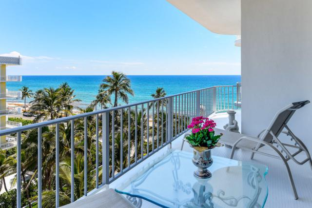 100 Worth Avenue #708, Palm Beach, FL 33480 (#RX-10513195) :: Ryan Jennings Group