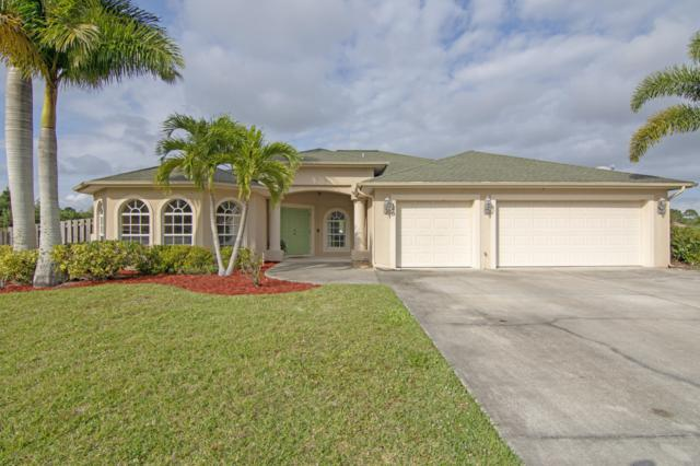 1401 SW Devera Avenue, Port Saint Lucie, FL 34953 (#RX-10513259) :: The Reynolds Team/Treasure Coast Sotheby's International Realty