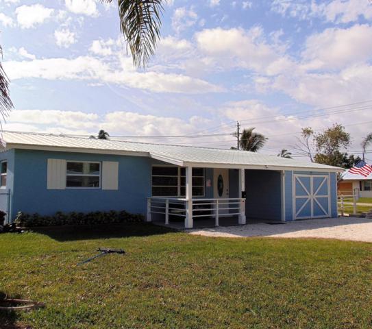 2434 SE Washington Street, Stuart, FL 34997 (#RX-10513366) :: The Reynolds Team/Treasure Coast Sotheby's International Realty