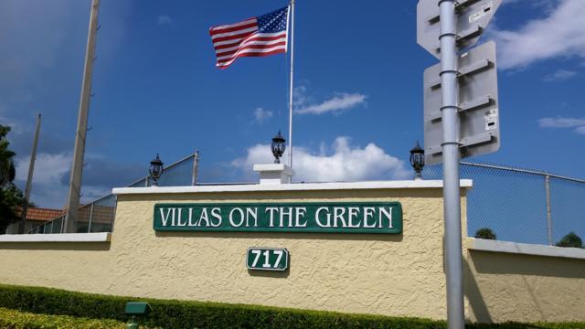 717 U.S. Highway 1 #203, Jupiter, FL 33477 (MLS #RX-10513474) :: Berkshire Hathaway HomeServices EWM Realty