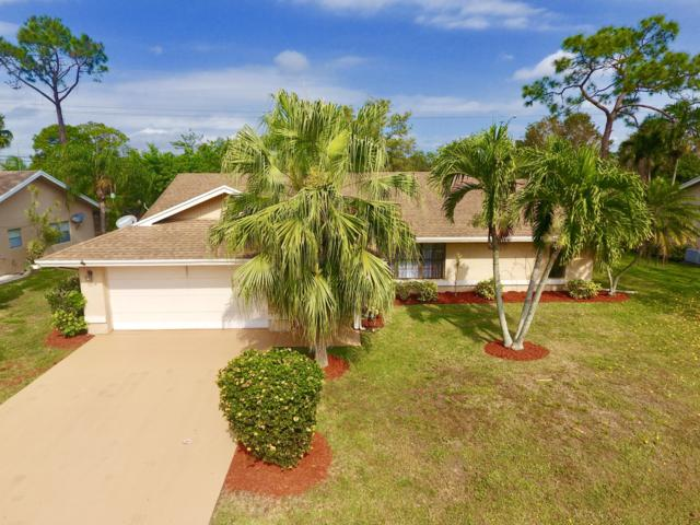 228 Parkwood Drive S, Royal Palm Beach, FL 33411 (#RX-10513493) :: Blue to Green Realty