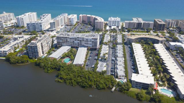 3601 S Ocean Boulevard #301, South Palm Beach, FL 33480 (#RX-10513527) :: Blue to Green Realty