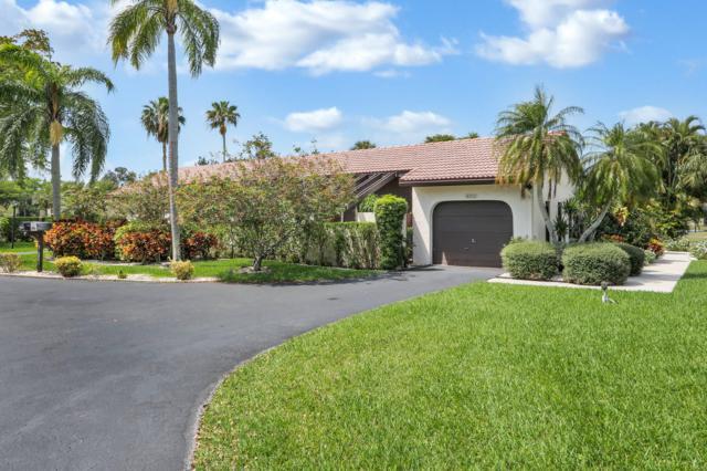 8202 Casa Del Lago 25-A, Boca Raton, FL 33433 (MLS #RX-10513679) :: EWM Realty International