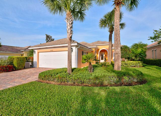 12430 SW Keating Drive, Port Saint Lucie, FL 34987 (MLS #RX-10513697) :: Berkshire Hathaway HomeServices EWM Realty