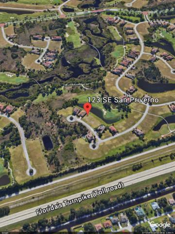 123 SE San Priverno, Port Saint Lucie, FL 34984 (#RX-10513699) :: Ryan Jennings Group