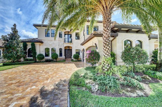 8470 Hawks Gully Avenue, Delray Beach, FL 33446 (#RX-10513737) :: The Reynolds Team/Treasure Coast Sotheby's International Realty