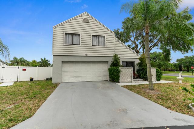 75 Buxton Lane, Boynton Beach, FL 33426 (MLS #RX-10513846) :: EWM Realty International