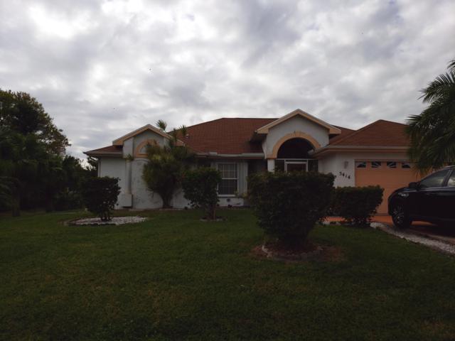 5414 NW Emblem Street, Port Saint Lucie, FL 34983 (#RX-10513850) :: The Reynolds Team/Treasure Coast Sotheby's International Realty