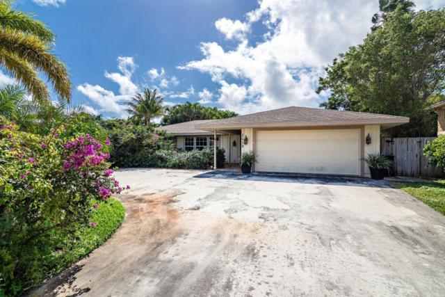 2610 Sun Cove Lane, North Palm Beach, FL 33408 (#RX-10513882) :: Blue to Green Realty