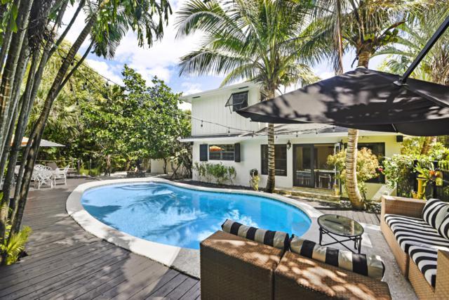815 Lagoon Lane, Lantana, FL 33462 (#RX-10513894) :: The Reynolds Team/ONE Sotheby's International Realty