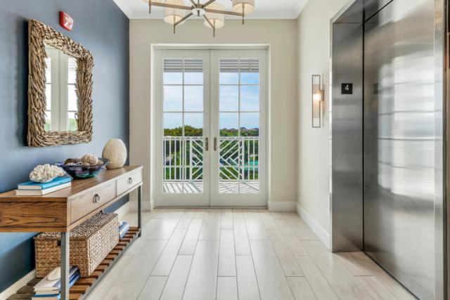 1042 Bay Colony Drive S, Juno Beach, FL 33408 (#RX-10513912) :: Blue to Green Realty