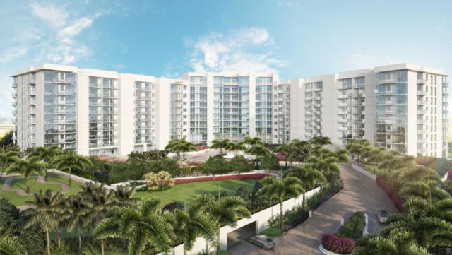 20155 Boca West Drive B-201, Boca Raton, FL 33434 (#RX-10513923) :: Harold Simon with Douglas Elliman Real Estate