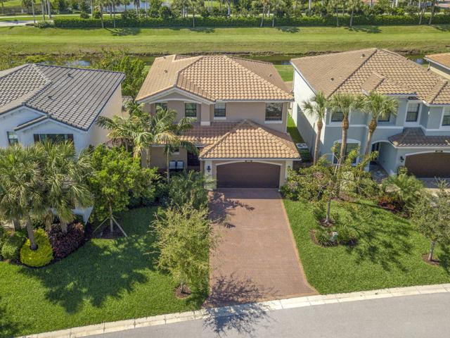 14623 Alabaster Avenue, Delray Beach, FL 33446 (MLS #RX-10513937) :: Berkshire Hathaway HomeServices EWM Realty
