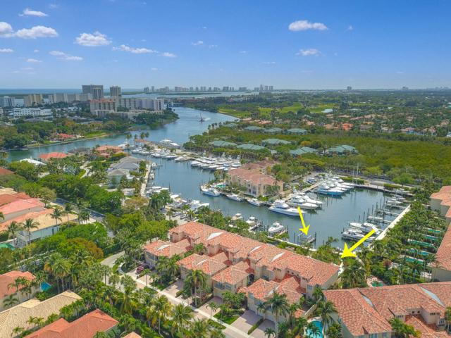 757 Harbour Point Drive, North Palm Beach, FL 33410 (#RX-10513942) :: Blue to Green Realty