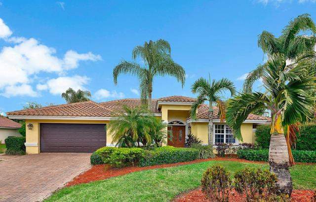 8333 SE Woodcrest Place, Hobe Sound, FL 33455 (MLS #RX-10513990) :: EWM Realty International
