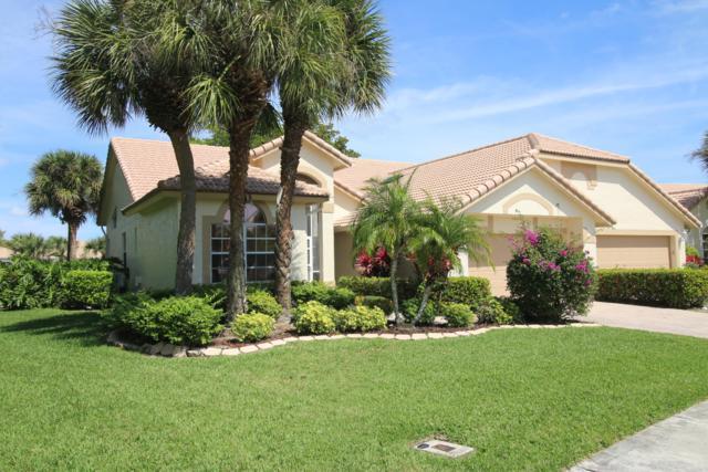 7115 Ashford Lane, Boynton Beach, FL 33472 (#RX-10514006) :: The Reynolds Team/Treasure Coast Sotheby's International Realty