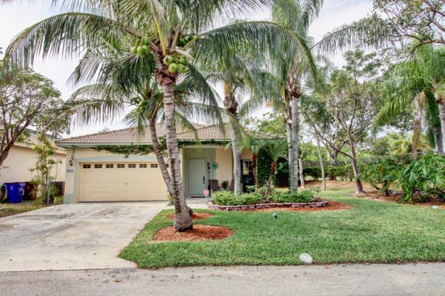 4516 SW 12th Court, Deerfield Beach, FL 33442 (MLS #RX-10514018) :: EWM Realty International