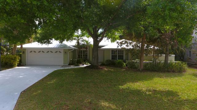 4516 SW Oakhaven Lane, Palm City, FL 34990 (#RX-10514035) :: The Reynolds Team/Treasure Coast Sotheby's International Realty