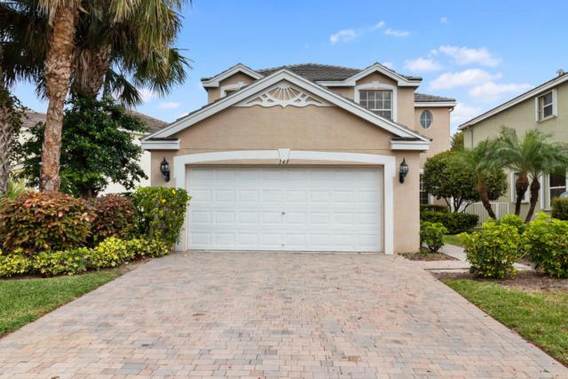 143 Canterbury Place, Royal Palm Beach, FL 33414 (#RX-10514057) :: Blue to Green Realty