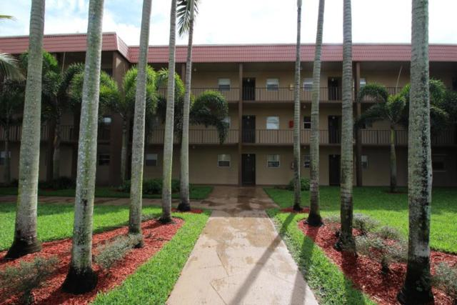 120 Sparrow Drive #213, Royal Palm Beach, FL 33411 (#RX-10514074) :: Blue to Green Realty