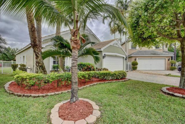 170 Canterbury Place, Royal Palm Beach, FL 33414 (#RX-10514105) :: Blue to Green Realty