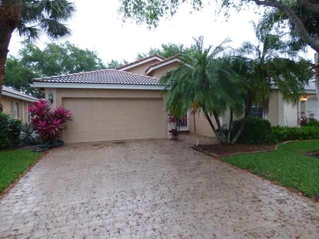 6863 Viale Elizabeth, Delray Beach, FL 33446 (#RX-10514130) :: The Reynolds Team/Treasure Coast Sotheby's International Realty