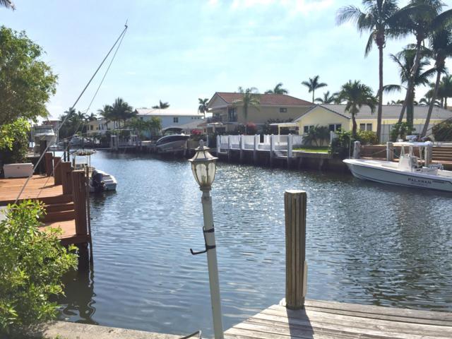640 NE 29th Place, Boca Raton, FL 33431 (#RX-10514138) :: Ryan Jennings Group
