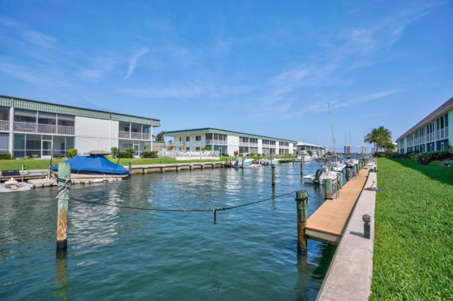117 Lehane Terrace #101, North Palm Beach, FL 33408 (#RX-10514263) :: Blue to Green Realty