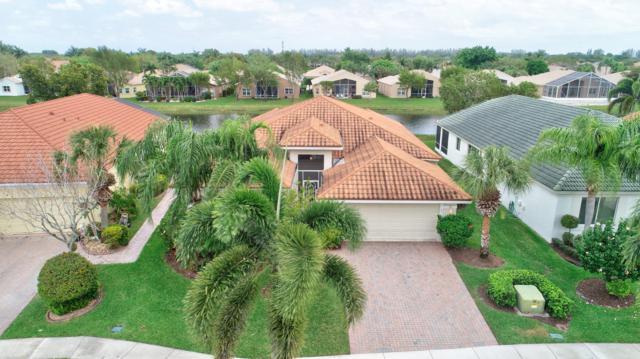 8748 Bellido Circle, Boynton Beach, FL 33472 (MLS #RX-10514299) :: EWM Realty International