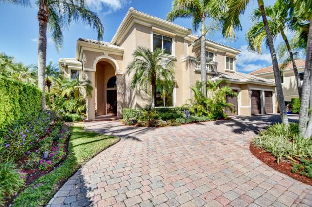 6537 NW 38th Court, Boca Raton, FL 33496 (MLS #RX-10514459) :: Berkshire Hathaway HomeServices EWM Realty